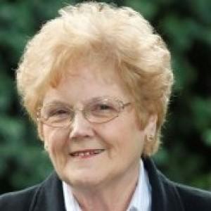 photo of valerie smith
