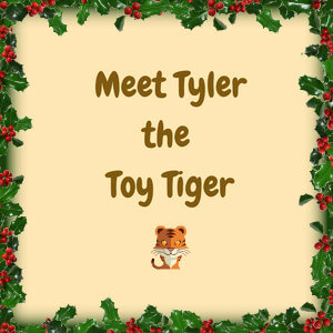furreal roarin tyler the playful cuddly tiger